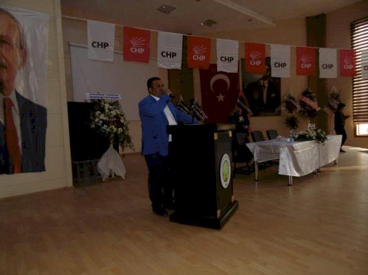 Mehmet Polat Tekrar Başkan Seçildi
