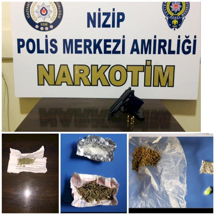 POLİSİMİZ UYGULAMALARA DEVAM EDİYOR.