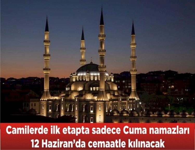 Cumhurbaşkanı Recep Tayyip Erdoğan'ın başkanlığında toplanan AK Parti MYK toplantısında normalleşme adımları ele alındı.