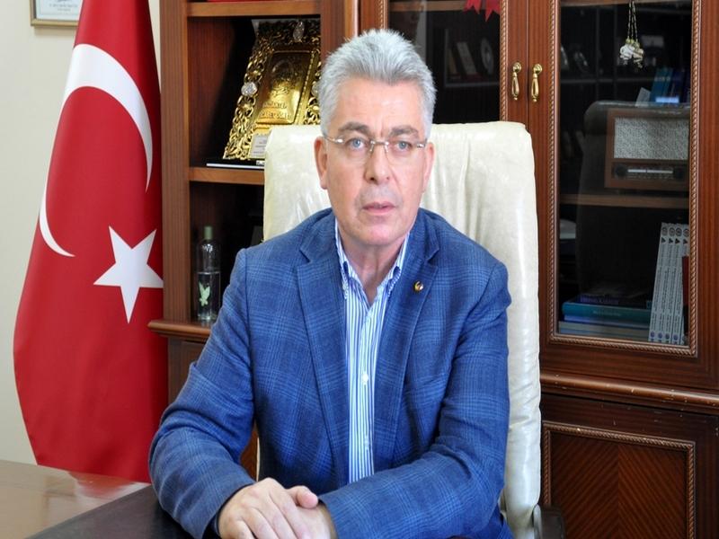 NTO Başkanı Özyurttan 18 Mart Çanakkale Zaferi Mesajı