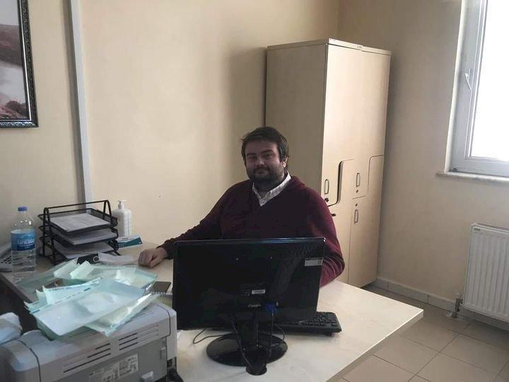 Nizip Devlet Hastanesine Beyin Cerrahı