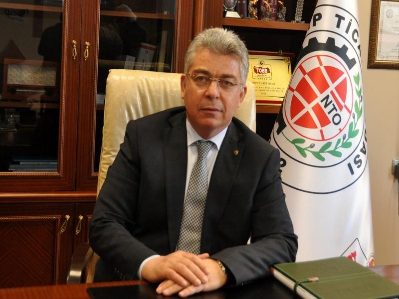 NTO Başkanı Özyurt Türk Milletini Gençlerimiz İleri Taşıyacak